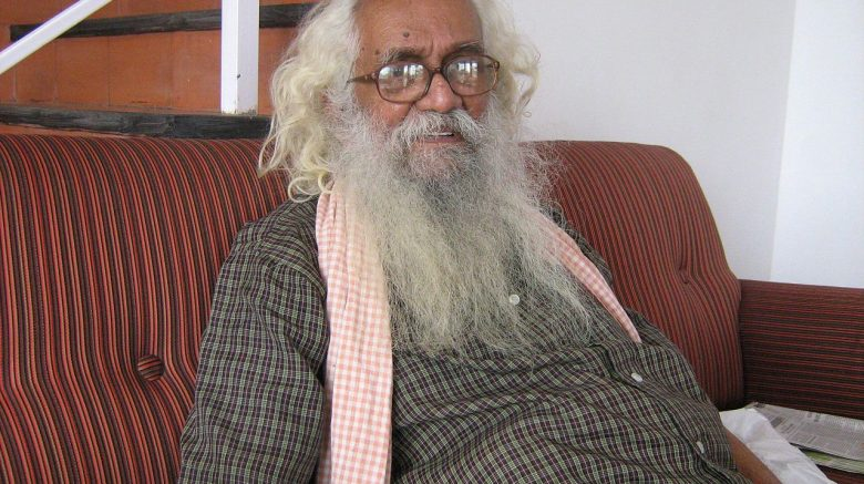 Basava Premanand (17 February 1930 - 4 October 2009),eminent skeptic and rationalist from Kerala,