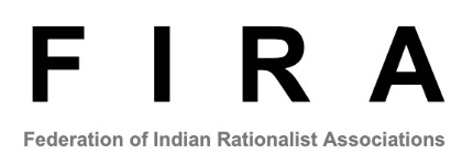 Federation Of Indian Rationalist Associations ( FIRA)